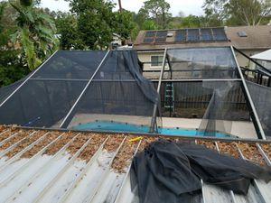 Pool screen for Sale in Tampa, FL
