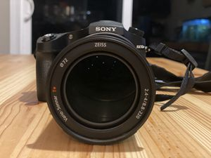 Sony RX 10 IV for Sale in Indian Land, SC
