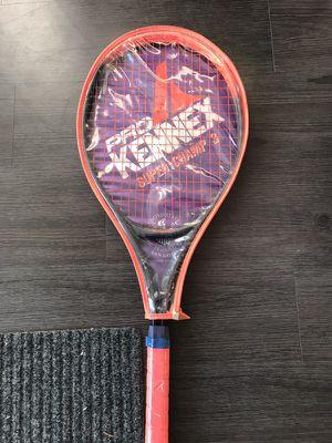 Tennis racket for sale! Pro Kennex Champ 3 for Sale in Jacksonville, FL
