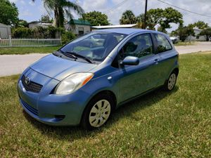 2007 Toyota Yaris for Sale in Hudson, FL