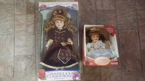 Antique dolls from tbe 90s for Sale in Philadelphia, PA