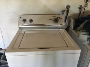 Electric washer Kenmore for Sale in Fresno, CA
