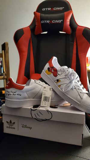 Limited Edition Disney Adidas for Sale in Toms River, NJ