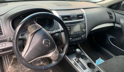 2014 2015 2016 2017 NISSAN ALTIMA INTERIOR PART OUT ! for Sale in Fort Lauderdale,  FL