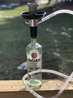 Bacardi Hookah NEW for Sale in Westlake,  OH