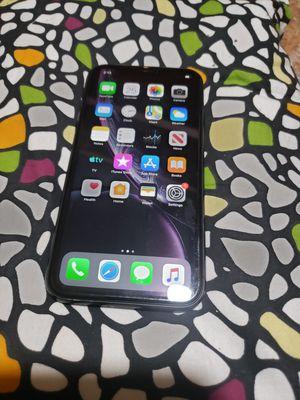 iPhone XR Sprint NOT Unlocked! for Sale in UPPR MARLBORO, MD