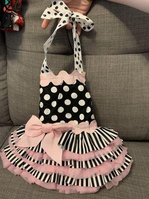 Mud Pie baby girl dress for Sale in Largo, FL