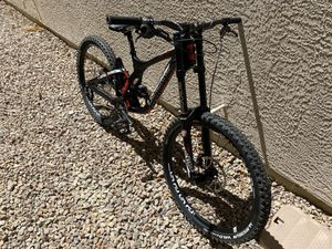 Laperrier DH727 Downhill Bike for Sale in Las Vegas, NV