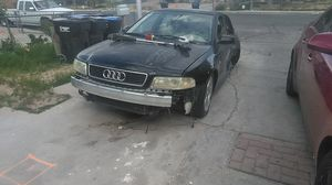 1999 Audi a4 1.8t for Sale in North Las Vegas, NV