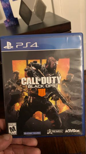 Call of Duty Black Ops 3 for Sale in Anaheim, CA