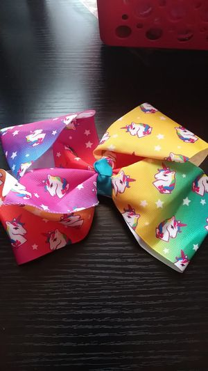 Jojo Style Bows $5 ea Sale 5 for $20 for Sale in Columbus, OH