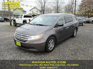2011 Honda Odyssey for Sale in New Philadelphia, OH