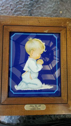 Bless us all by: Charlotte Byj HUMMEL WERK for Sale in Martinsburg, WV