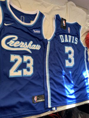 LeBron James Jersey for Sale in San Diego, CA