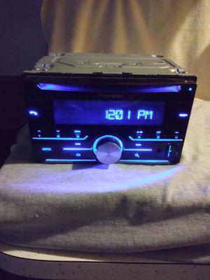 PIONEER RADIO for Sale in Mount Clemens, MI