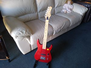 Electric guitar for sale for Sale in St. Louis, MO