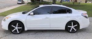 2009 Nissan Altima S for Sale in Macon, GA