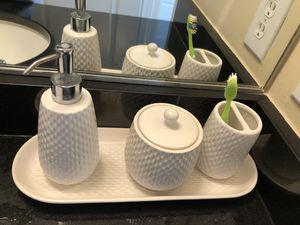 Bathroom vanity set for Sale in Arlington, VA