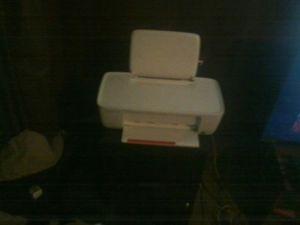 HP Deskjet 1112 Printer for Sale in Salem, MO
