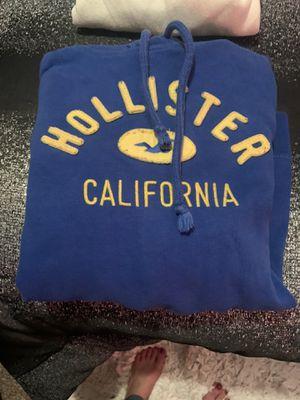 Hollister Hoodie for Sale in Paducah, KY