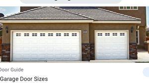 garage door service for Sale in Commerce City, CO