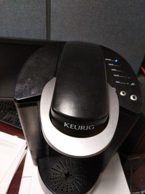 Keurig coffee maker for Sale in Norfolk, VA