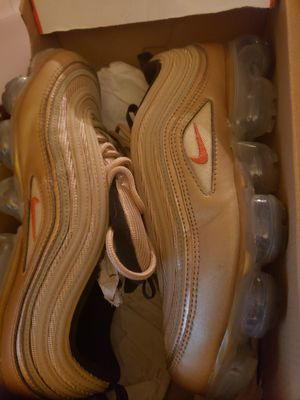Nike Air Vapormax 97 for Sale in Columbia, SC
