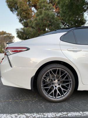 GMR Wheels for Sale in Irvine, CA