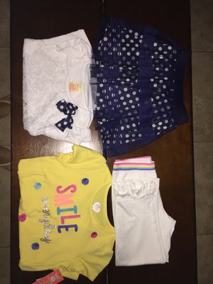Kids Clothes for Sale in Dundee, FL
