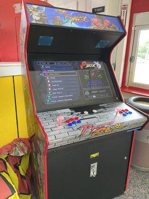 Arcade Multi cade 1300 games for Sale in Tampa, FL