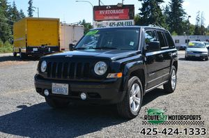 2014 Jeep Patriot for Sale in Bothell, WA