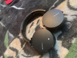 Sony headphones for Sale in Arvada, CO
