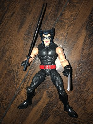Marvel legends wolverine for Sale in Los Angeles, CA