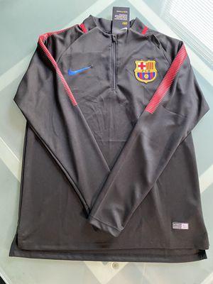 Nike Barcelona Training Half-Zip for Sale in Riverside, CA