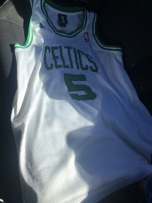 Celtics Jersey for Sale in Spring Valley, CA