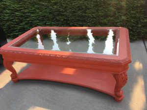 coffee table for Sale in East Wenatchee, WA