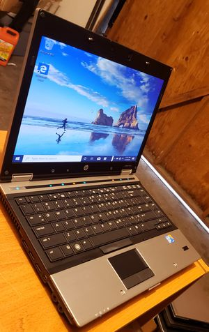 Hp laptop elitebook i7(check out page for more) for Sale in Baldwin Park, CA