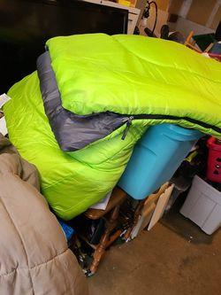 Sleeping Bag $5 Each for Sale in Covington,  WA