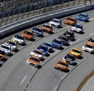 NASCAR! SATURDAY 2/29! Fontana speedway! 2 tickets for Sale in Chino, CA