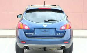 2009 Murano Price $12OO for Sale in Peoria, AZ