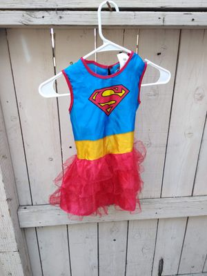 Supergirl costume for Sale in Fresno, CA
