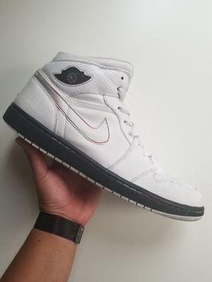 Nike Air Jordan 1 Retro Shoes - Cinco De Mayo Men's Size 13 for Sale in San Jose, CA