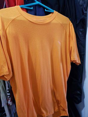 Puma sport shirt for Sale in Mesa, AZ