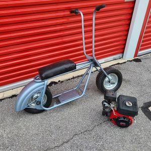 Project Chopper Rat Rod for Sale in Midlothian, IL