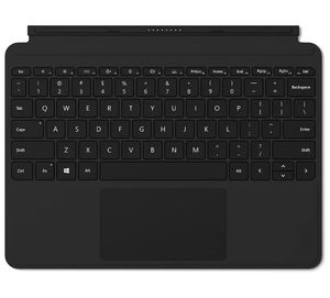 Brand New-Microsoft Surface Go Keyboard (Black) for Sale in Carrollton, TX