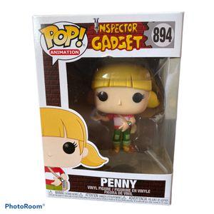 Funko Pop Penny for Sale in Modesto, CA