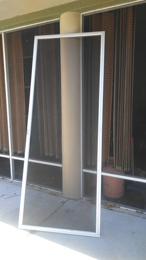 Screen For Sliding Patio Door for Sale in Port St. Lucie, FL