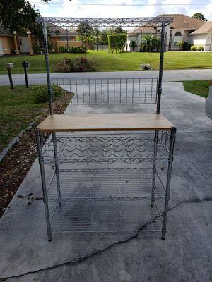 """Baker""""s Rack for Sale in Port St. Lucie, FL"""