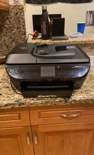 HP ENVY 7640 Printer for Sale in Miami, FL