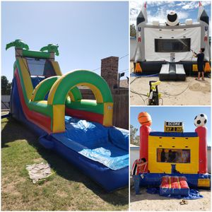 Jumping balloons for Sale in Odessa, TX